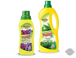 Nawozy płynne to bardzo wygodny i szybki sposób dostarczania substancji odżywczych roślinom.
