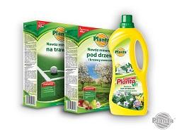 Nawozy wieloskładnikowe zawierają wszystkie potrzebne składniki pokarmowe w różnych proporcjach NPK