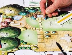 Planowanie i projektowanie ogrodu to ważny etap w jego powstawaniu